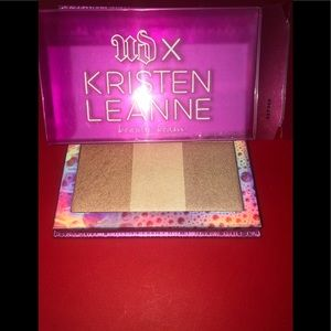 Urban Decay X Kristen Leanne Highlight Palette